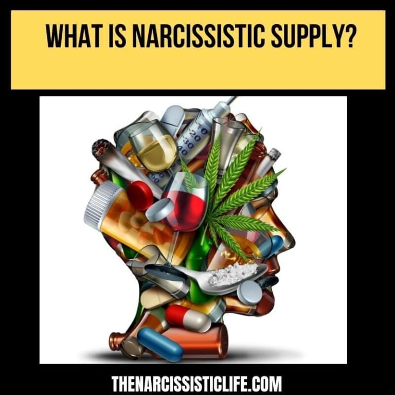 What is Narcissistic Supply – Are You Their Supply?