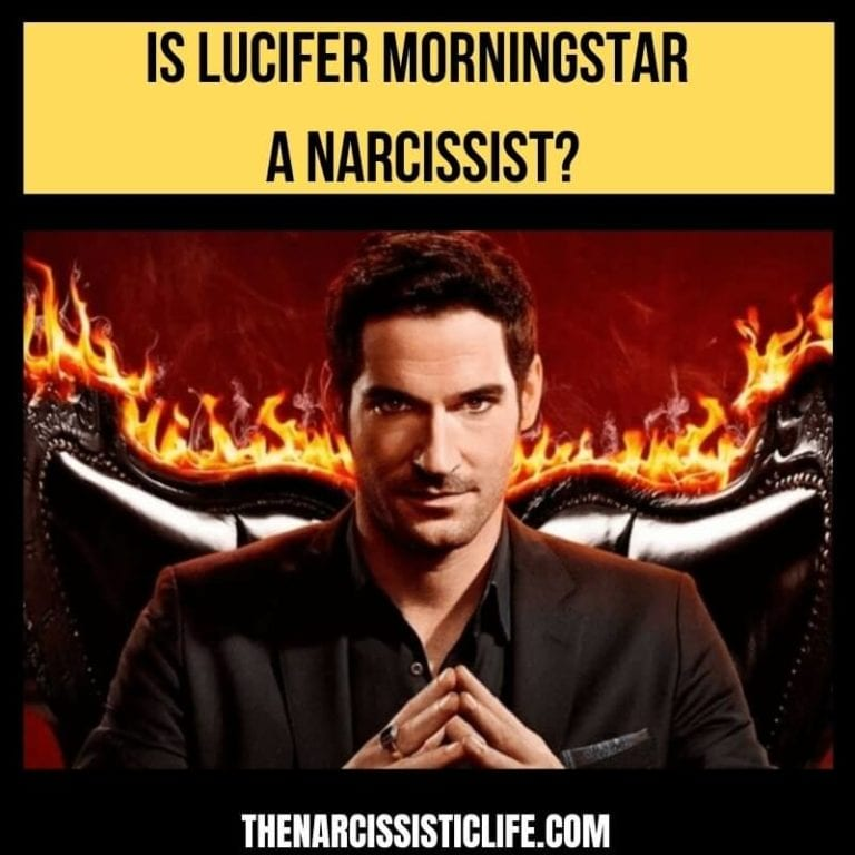 Characteristics of Lucifer Morningstar: Perfect Example of a Narcissist