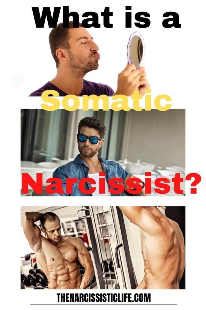 what is a somatic narcissist