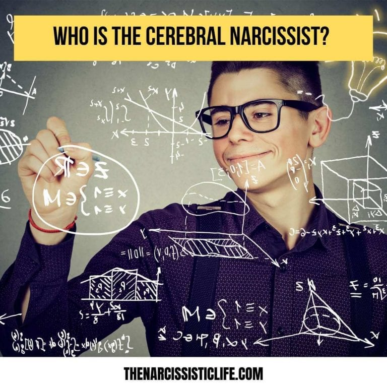 Who is the Cerebral Narcissist? Traits, Symptoms, and How to Deal With Them?