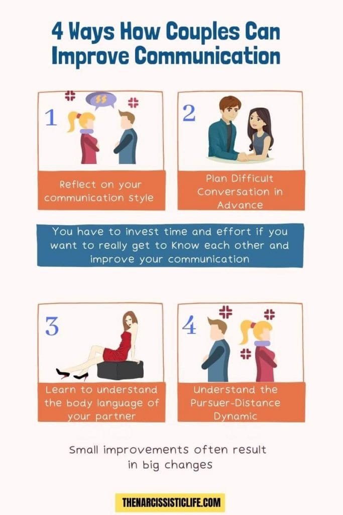 4 ways how couples can improve communication
