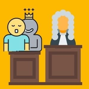 How Do You Expose a Narcissist in Court?