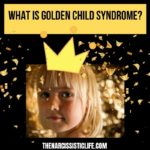 what is golden child syndrome?